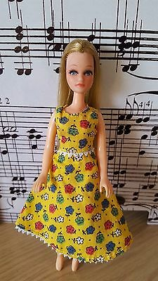 49/2 Palitoy Pippa Doll in lovely condition