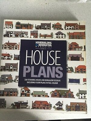 The Homebuilding and Renovating Book of House Plans: 333 Inspirational UK Home …