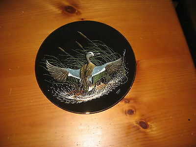 "Tommy Humphrey  8"" Collector Plate, Glorius Ascent"