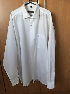 Mens White Eterna Shirt