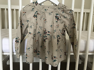 Bonpoint blouse - 3 years old
