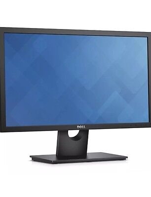 Brand New Dell E2216H 21.5 inch LED Monitor - Full HD 1080p - Original Packaging