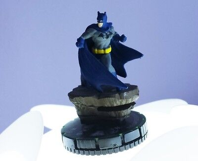 Master Chief 045 & The Caped Crusader 053b HEROCLIX
