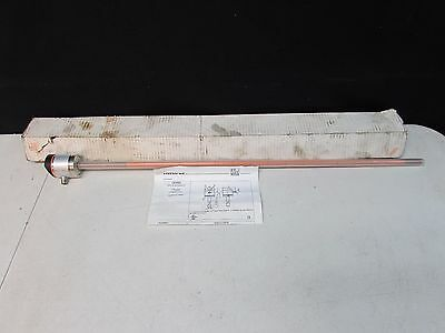 Ifm Efector Lk7024 Leveltrak Level Sensor