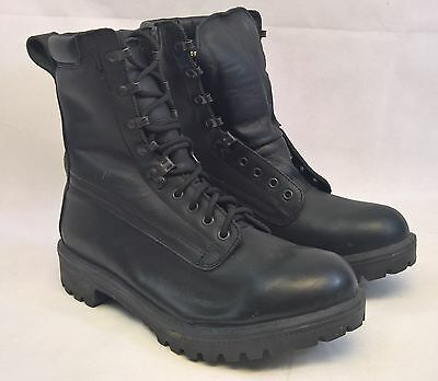 British Army Gor-Tex Combat Boots Size 9
