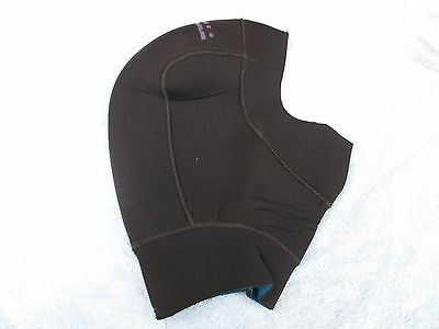 Typhoon 5Mm Drysuit Hood Size S Used Condition As Pics Show