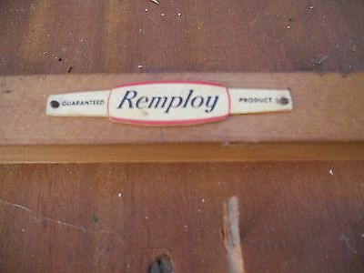 REMPLOY VINTAGE RETRO  DRINKS TEA TROLLEY SIDE TABLE 1960`s 1970s T.L.C