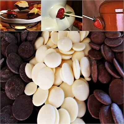 Chocolate for Fountain MILK 1KG- Party, Celebration, Sweets, Dessert, Decoration
