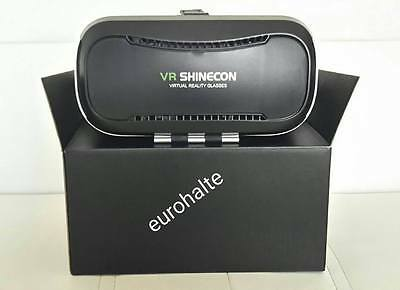 VR SHINECON Virtual Reality Glasses NIEUW IN DOOS