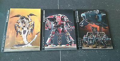 Games Workshop Warhammer Visions Magazines lot monthly vol 1,3 &4 feb,apr,may14