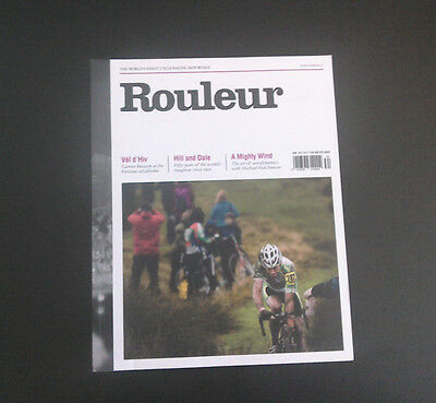 Rouleur issue 34