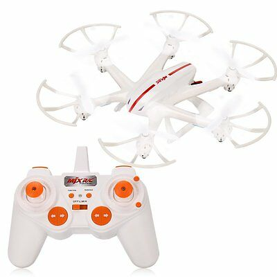 MJX X800 Hexacopter Drone wit 2,4 GHz RC Quadcopter Drone Hexacopter 6 Axis 3D