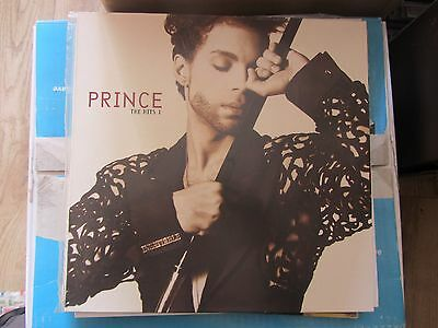 PRINCE the hits 1 LP