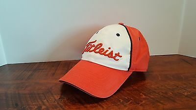 Titleist Golf Adjustable Baseball Cap, Brand NEW, Without tags