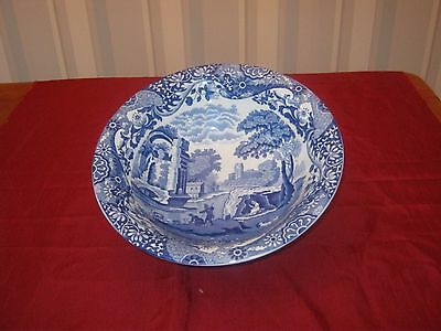 Large Spode Copeland Italian Design Fruit/Salad Bowl with Vintage Mark