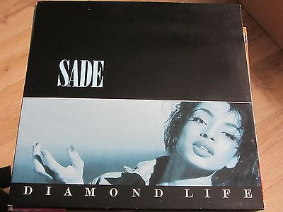 Diamond life (1984) VINYL LP