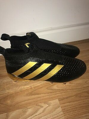 Adidas ace 16 size 9 UK