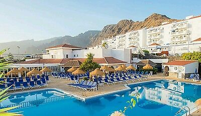 Tenerife, Los Gigantes 2 Bed Apartment Sleeps 6, July August £550 pw £900 two