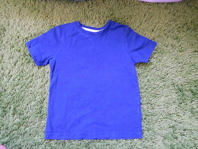 Boy's   T-Shirt From  George  Size 6-7 Years...