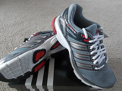 Adidas Response Stability 5M Running Shoes/trainers Coach Uk13.5 Eu49 1/3 Q22199