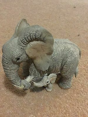 Tuskers elephant Ornament - Loving Touch