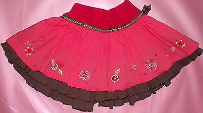 Mamas & Papas skirt age 3 - 6 months