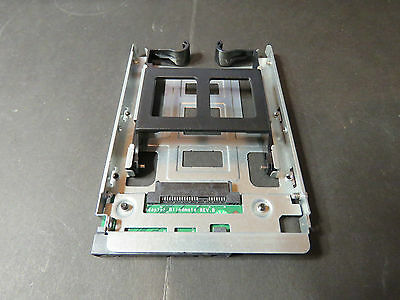 HP 3,5 à 2,5 pouces HDD ssd disque cadre adaptator Caddy PN 668261-001