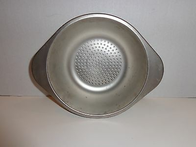 REVERE WARE STEAMER INSERT FOR 2 or 3 QUART POT