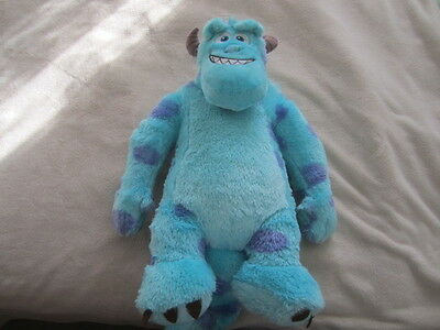Monsters Inc Soft Toy - Sully