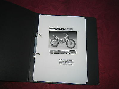 Beta Rev-3 Manual In A4 Size