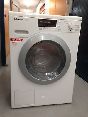 Miele WKB120 Washing Machine 8kg Load A+++ Energy Rating 1600rpm Spin