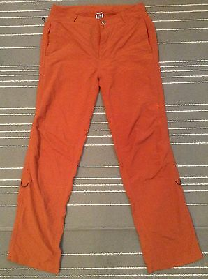 The North Face Trousers Hiking Walking Men's Size M