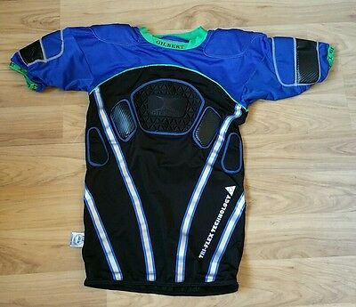 Gilbert Rugby Underarmour, Large Boys