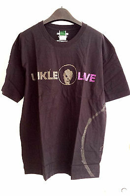 Unkle / Lavelle - Uk Tour T Shirt