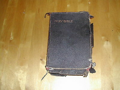 Very rare old bible