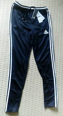 new boys Adidas trackuit bottoms, age 15-16
