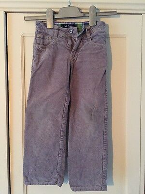 Mini Boden Trousers Aged 5 Yrs