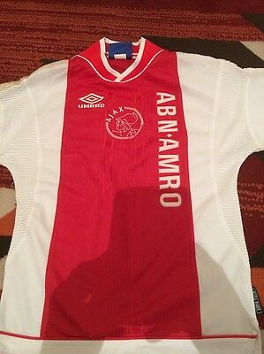 Ajax Amsterdam Shirt-kids Staff