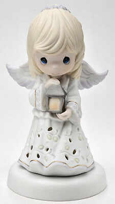 Precious Moments 940017*bright Is The Path Of The Faithful*brand New In Box*