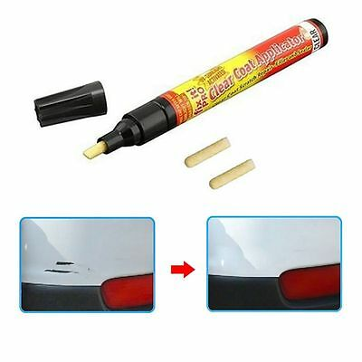 Remover Easy Fix It Pro Clear Coat Car Scratch Repair Pen Applicator