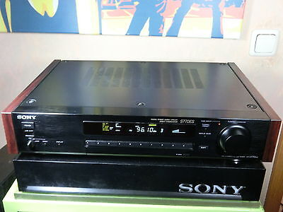 Sony ST-S770ES High End Tuner