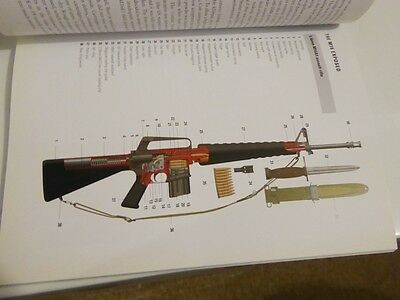 M16 Armalite Us Forces * * Complete Users Guide * * Vietnam Iraq Central America