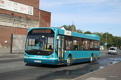 Bus Photograph Arriva 2469 Y469KNF