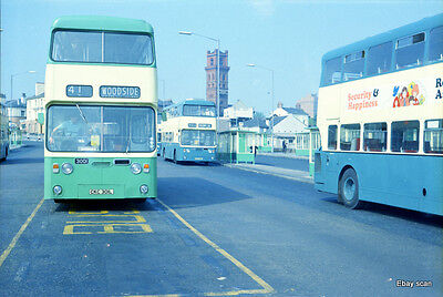 Bus Photograph Merseyside PTE 3001 and 3008 (CKC301L and CKC308L)
