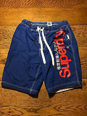 Superdry Swimming Shorts M