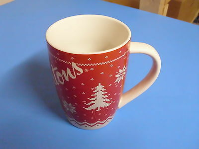 New Tim Hortons Xmas Coffee Mug Cup Limited Edition No. 15