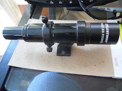 Celestron Spotting Scope for Telescope 6 x 30 with mount