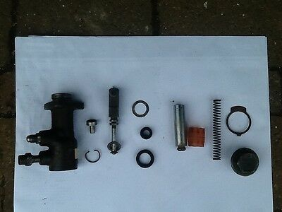 land rover series 1 parts