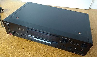 Sony Minidisc Deck MDS-JB930 QS UK Special Edition ATRAC DSP Type-R