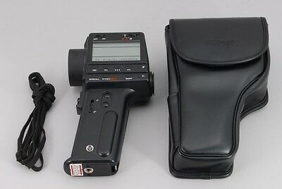 Excellent+++++ Sekonic L-778 Dual Spot F Light Meter From Japan 1176429